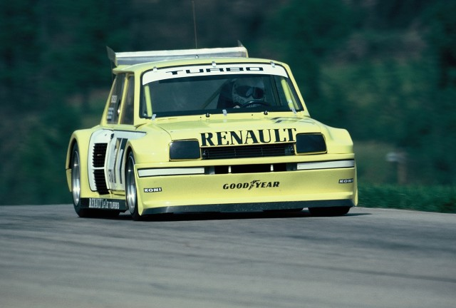 renault 5 turbo gtu racing imsa le car classic road. Black Bedroom Furniture Sets. Home Design Ideas