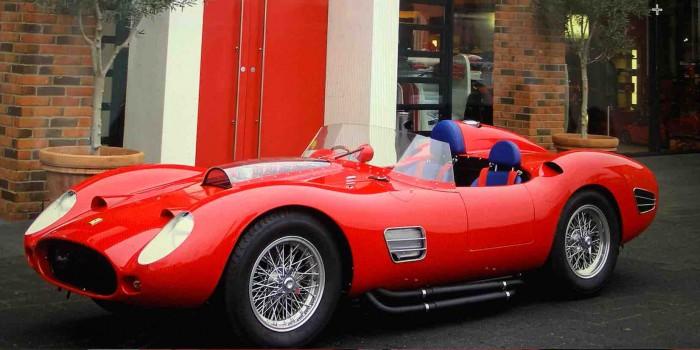 Ferrari 250TR592